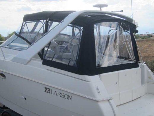 Radar Enclosures 12