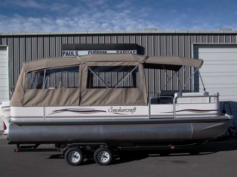 Custom Top Enclosure For Pontoon Boats : tents for pontoon boats - memphite.com