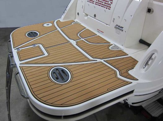 Sea Dek Flooring