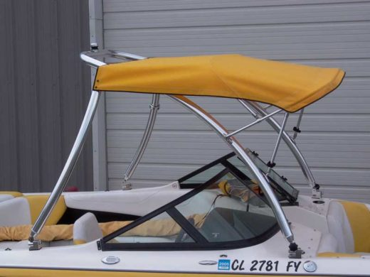 Tower Bimini Top PCC