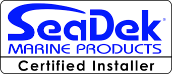 SeaDek Certified Installer Logo