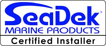 SeaDek Certified Installer Logo