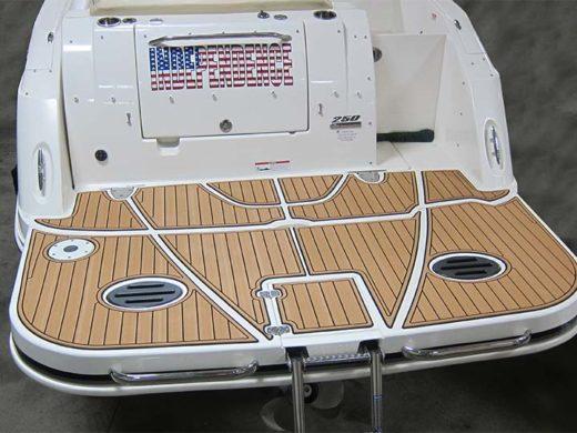 Sea Dek Flooring