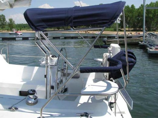 Sail Boat Covers Bimini Tops And Dodger Enclosures Paul